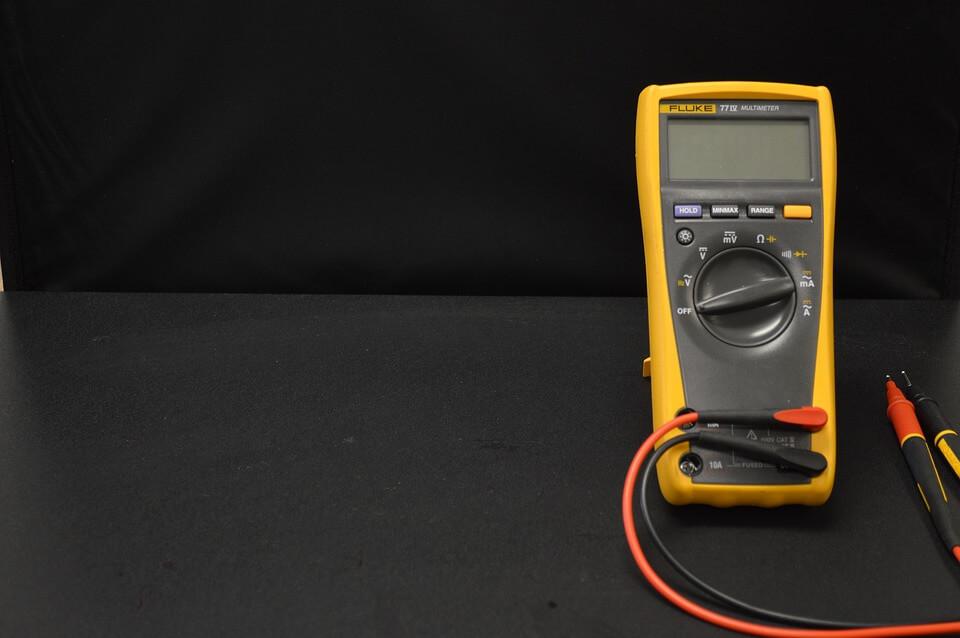 sensor de rotação - Como testar o sensor de rotação?