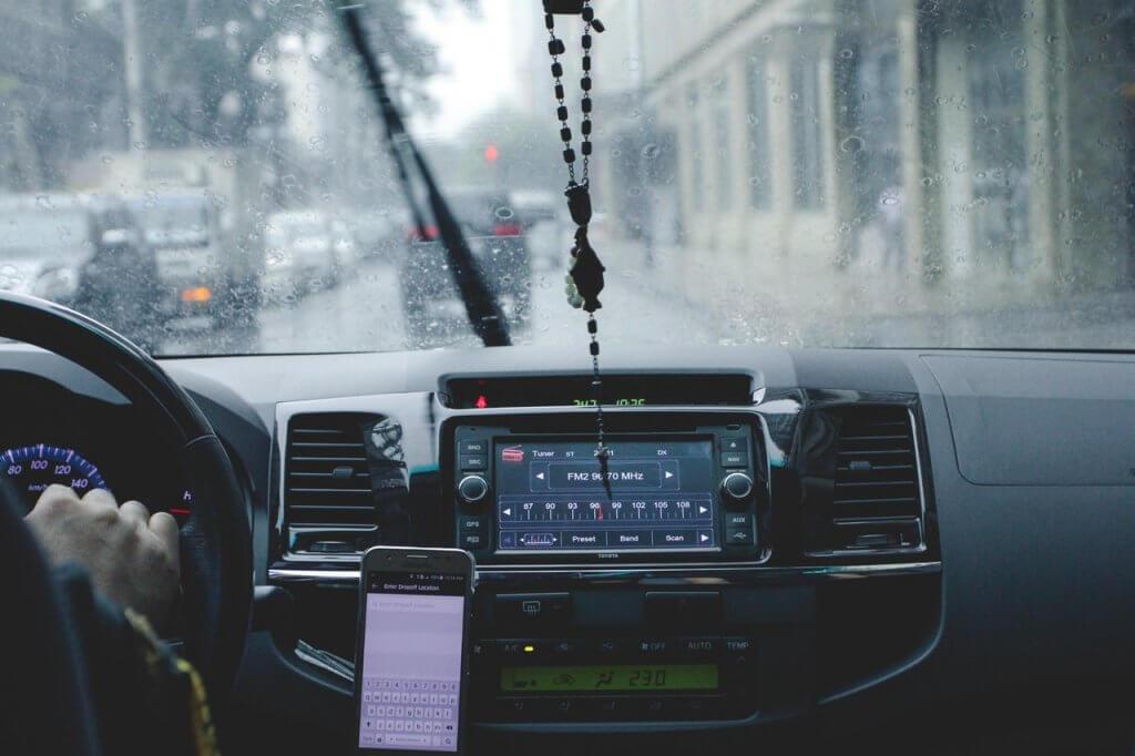 ruídos em veículos - Como saber de onde vem o ruído