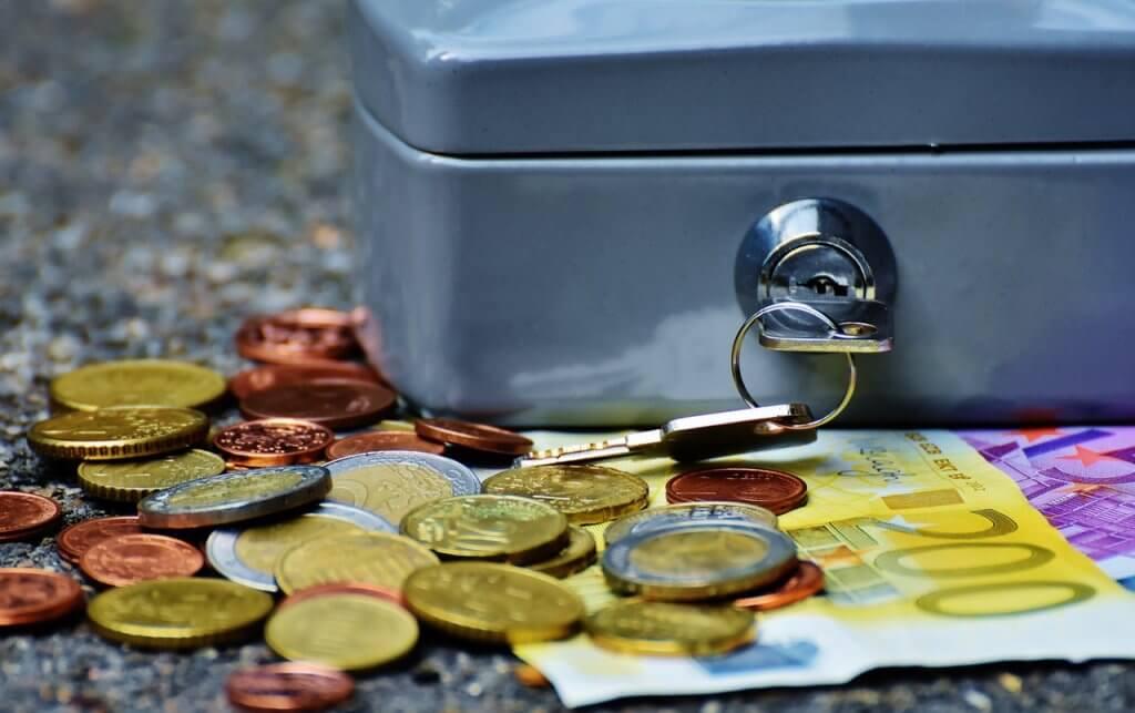 viagem para Portugal - Dinheiro para levar