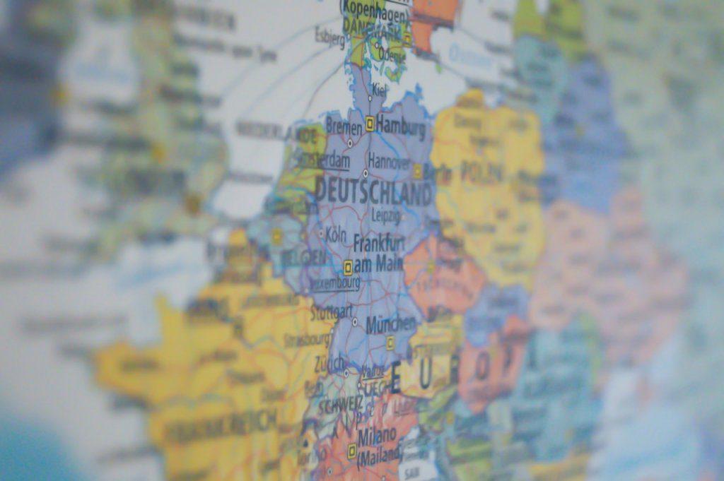 seguro viagem internacional - Tratado de Schengen