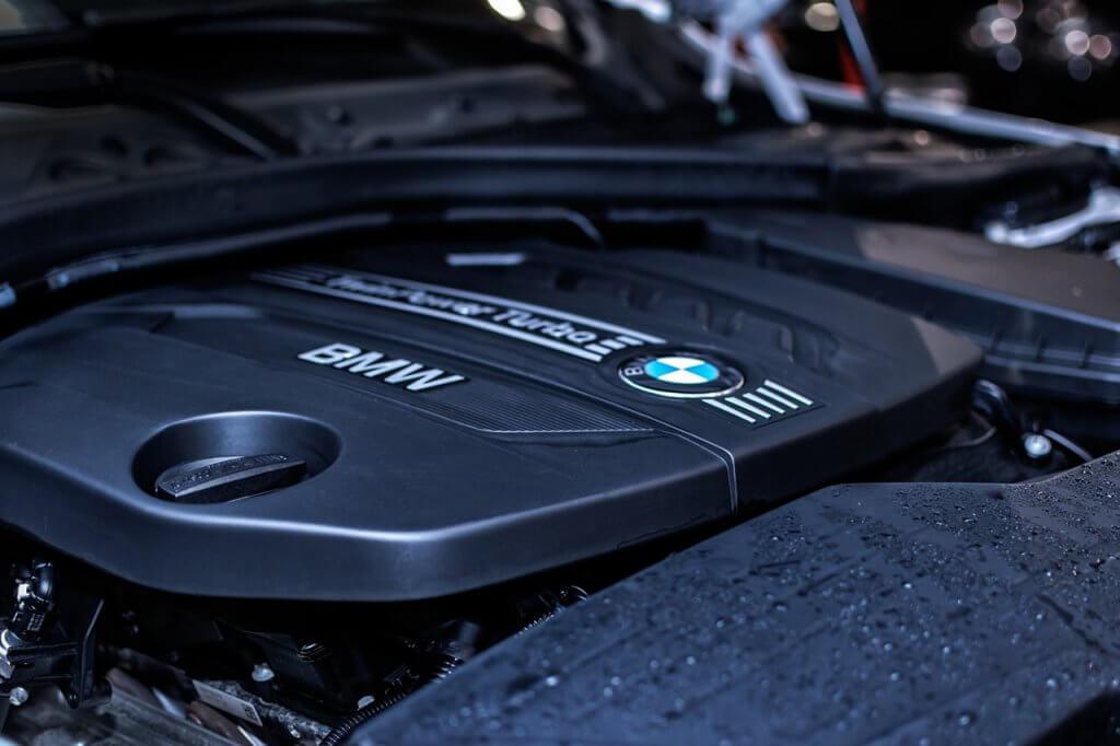 lubrificante do motor - A troca do óleo lubrificante