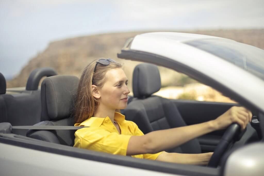 medo de dirigir - Fazer terapia pode ajudar