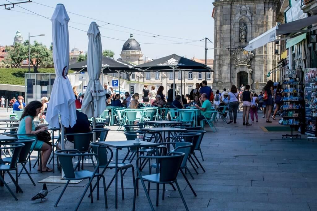 viagem para Portugal - Locais para visitar em Portugal