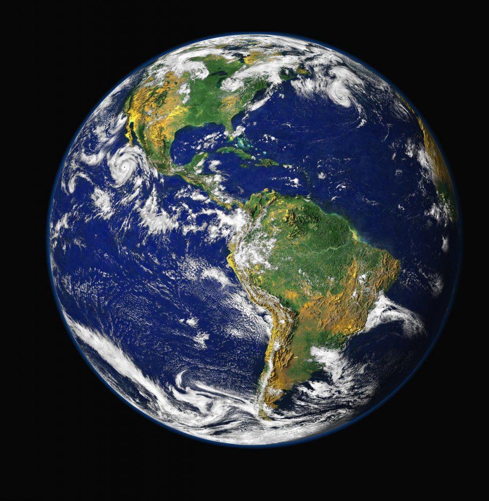 seguro viagem internacional - Na América Latina