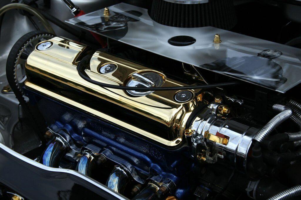 lavagem de motor - A lavagem de motor é um procedimento arriscado?