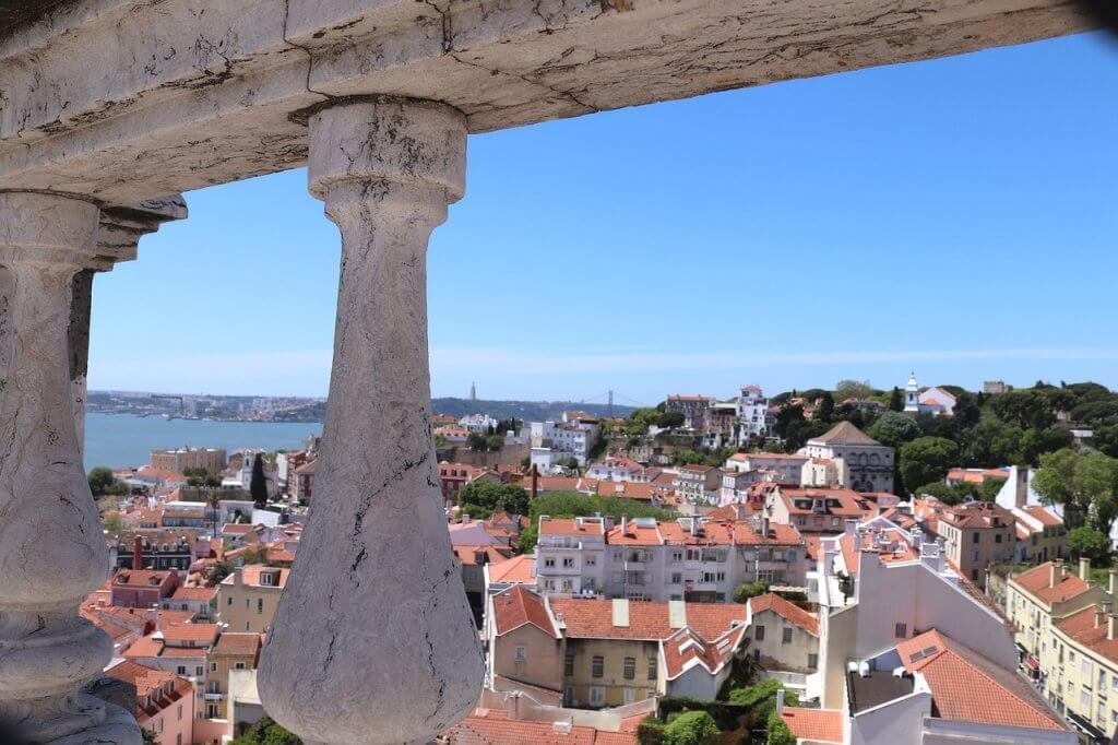 viagem para Portugal - Hospedagem em Portugal