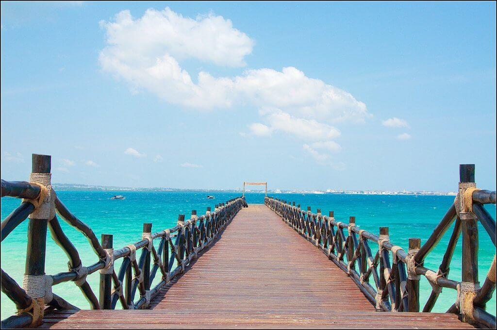 viagem barata - Zanzibar – Tanzânia