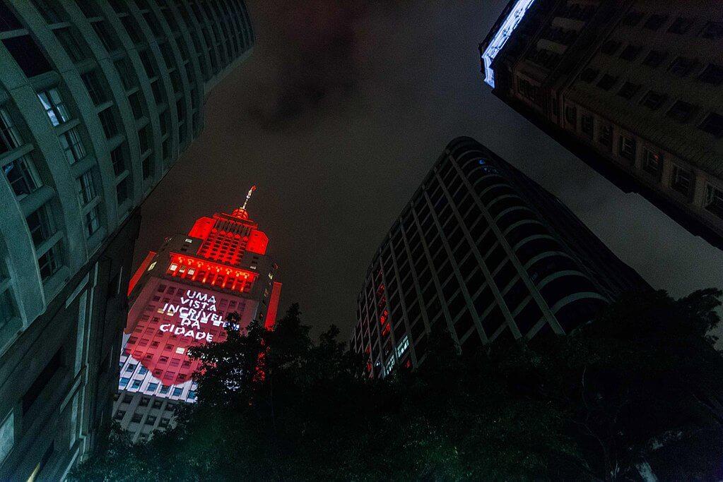 pontos turísticos em São Paulo - Farol Santander um clássico ponto turístico em São Paulo