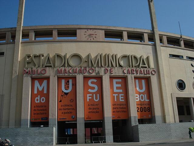 pontos turísticos em São Paulo - Uma visita ao Pacaembu e ao Museu do Futebol
