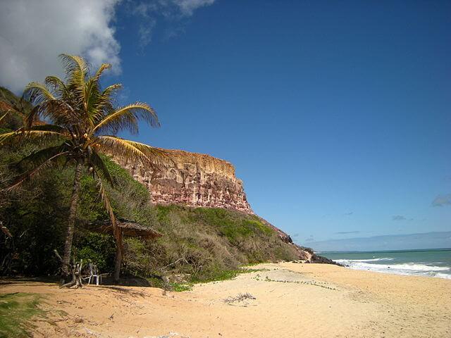 praias do Rio Grande do Norte - Praia do Madeiro – Pipa