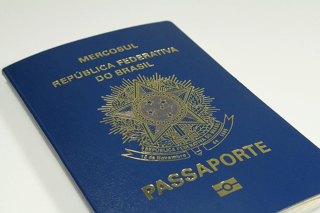plano de viagem - Separe os documentos necessários para a viagem
