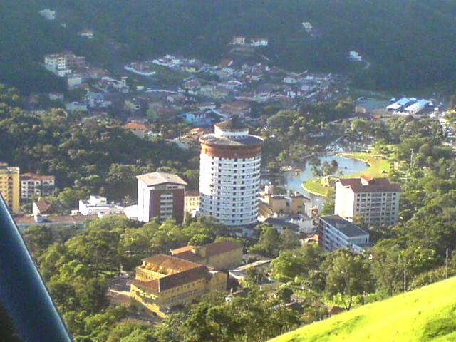 viagens para junho Brasil - Circuito das Águas – SP