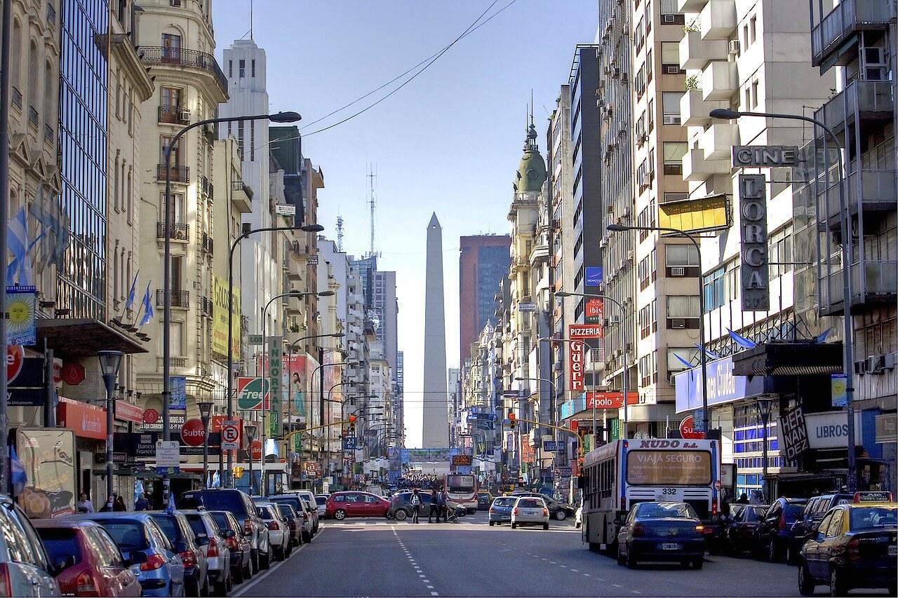 real vale mais - Argentina