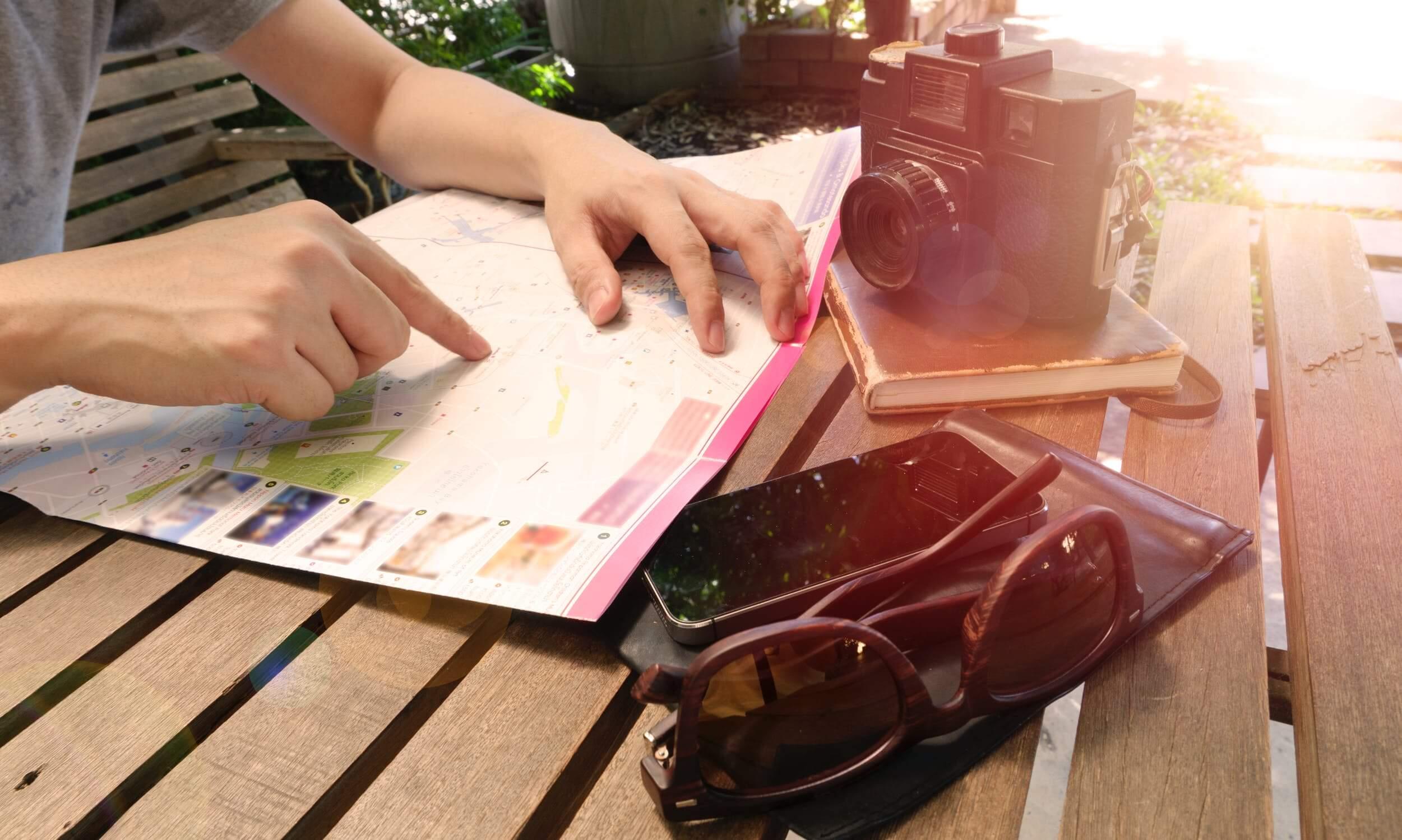 calcular gastos de viagem - A importância de calcular gastos de viagem