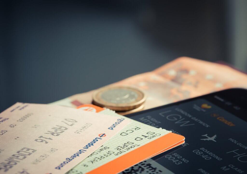 calcular gastos da viagem - A importância de calcular gastos de viagem