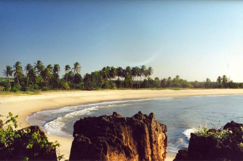 praias do Rio Grande do Norte - Tourinhos – São Miguel do Gostoso