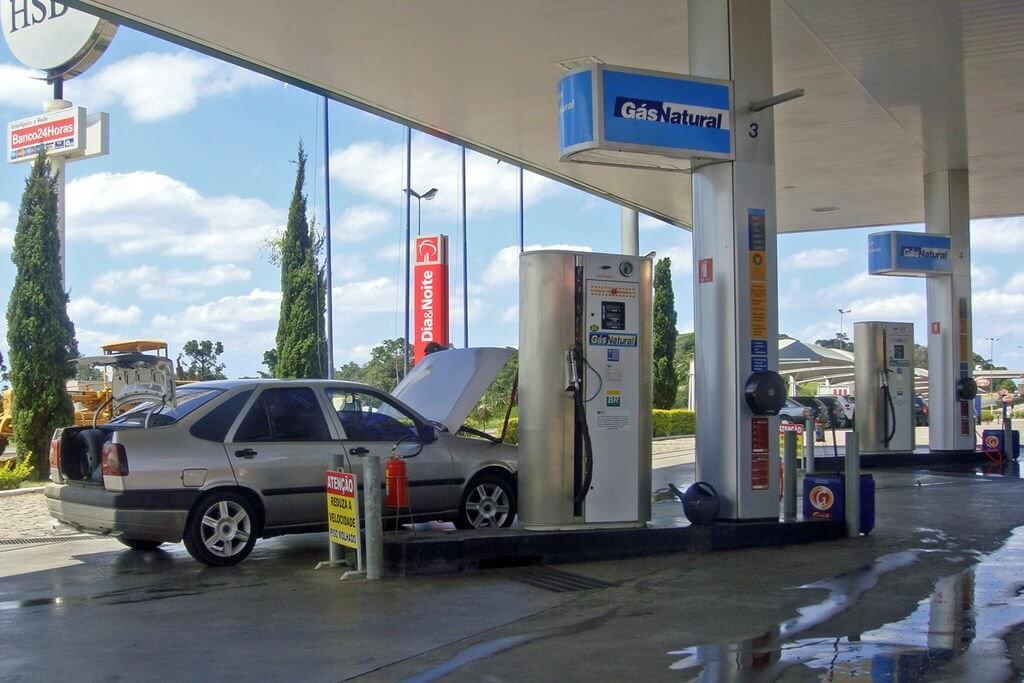 instalação de GNV - Melhores lugares para fazer o abastecimento de GVN