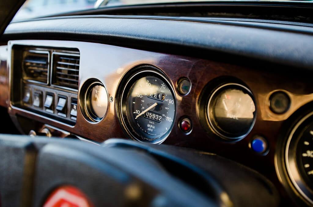restauração de carros
