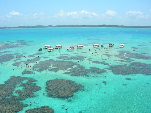 viagens baratas - Maragogi, em Alagoas