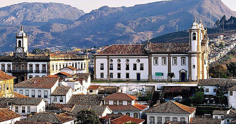 viagens baratas - Ouro Preto, em Minas Gerais