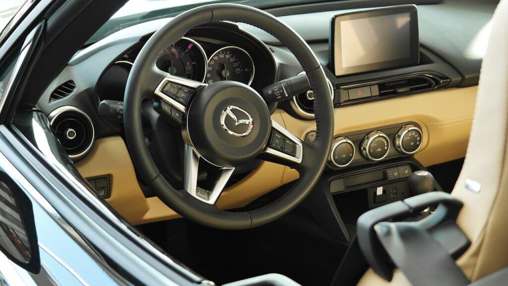 barra de direção - Veículos com direção mecânica