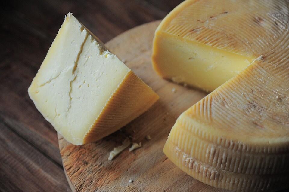 Serra da Canastra - A Serra da Canastra é famosa pelo queijo