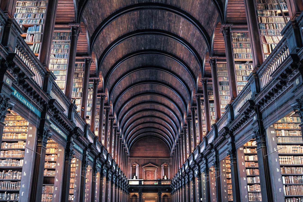 destinos para fazer intercâmbio - Irlanda