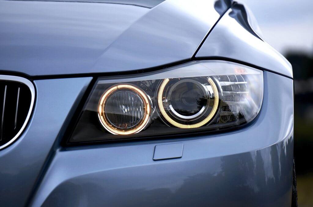 carros mais baratos com xenon - Como funciona o xenon?