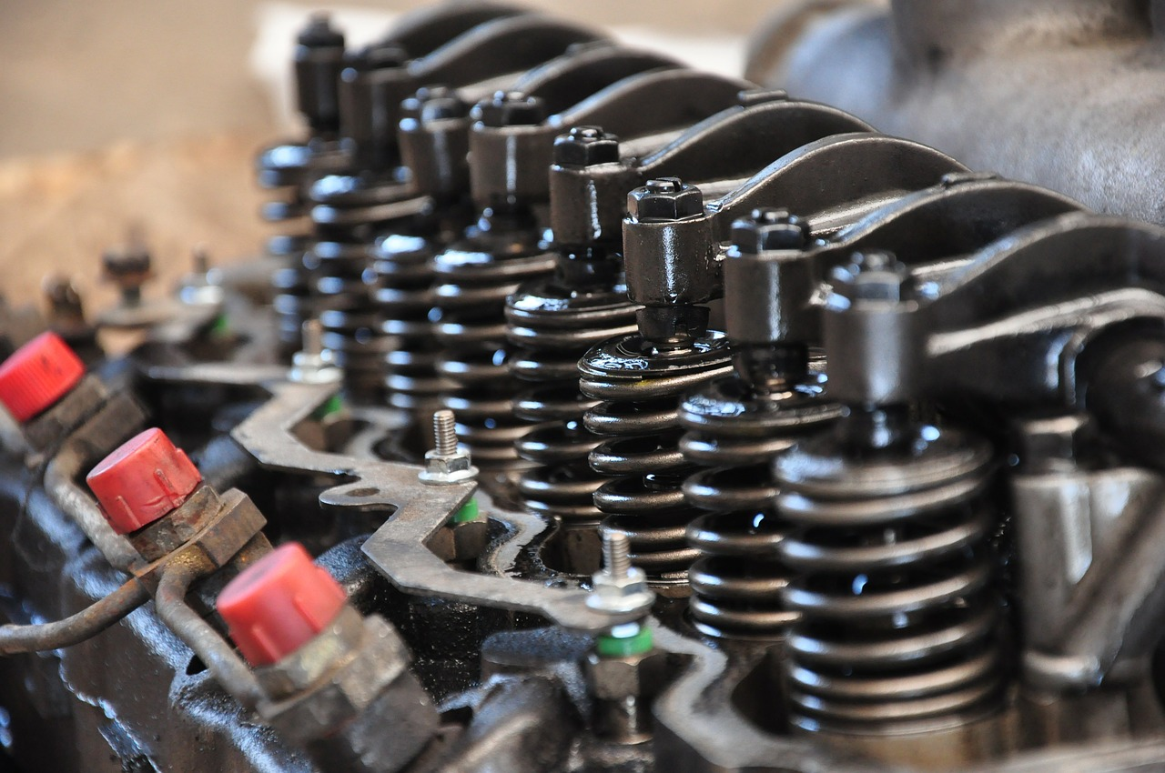molas de carro - Como as molas de carro funcionam?
