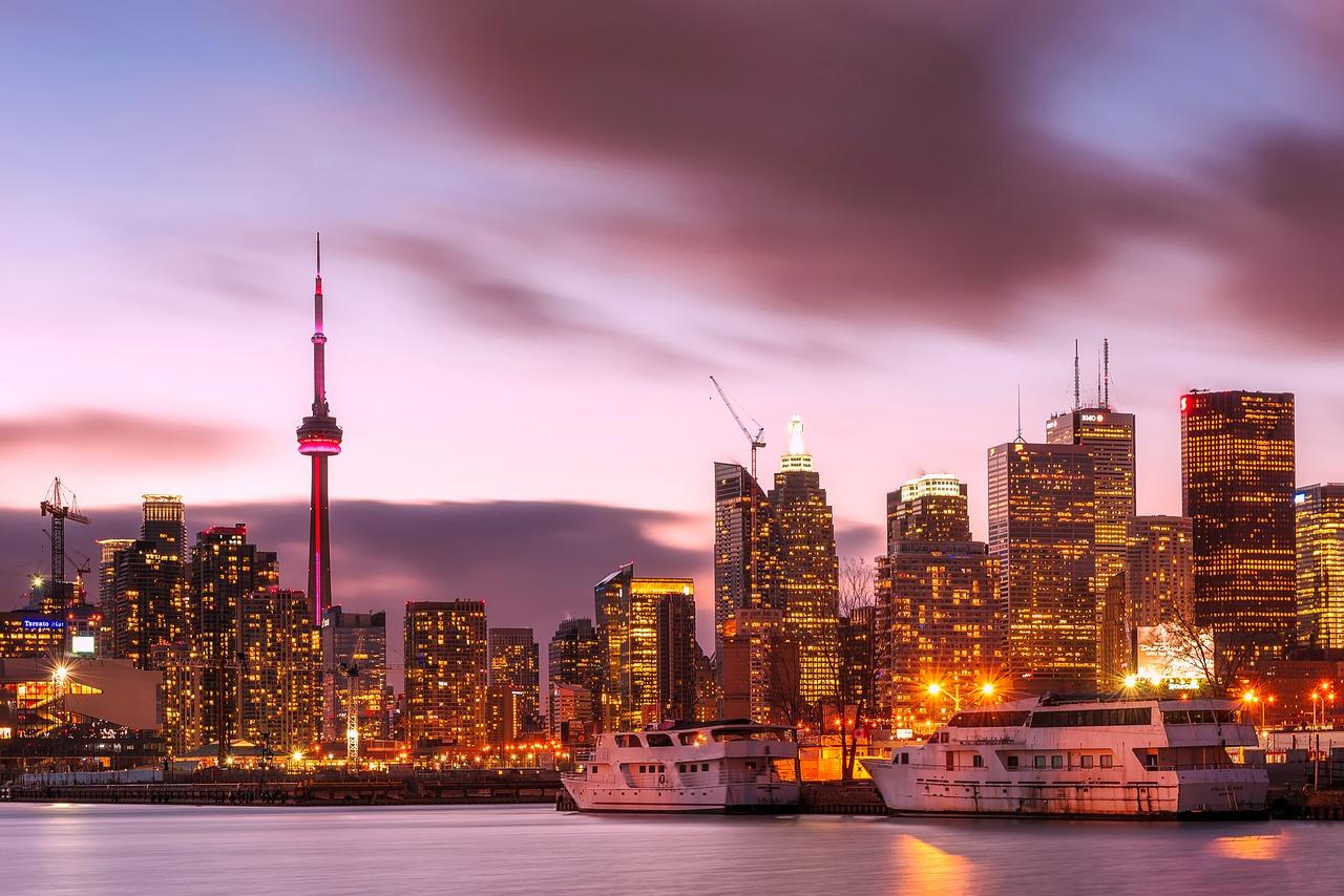 destinos para fazer intercâmbio - Canadá