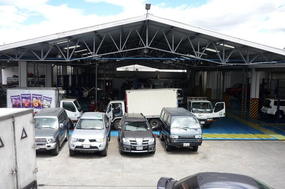 instalação de GNV - Realize a instalação de GNV em locais confiáveis
