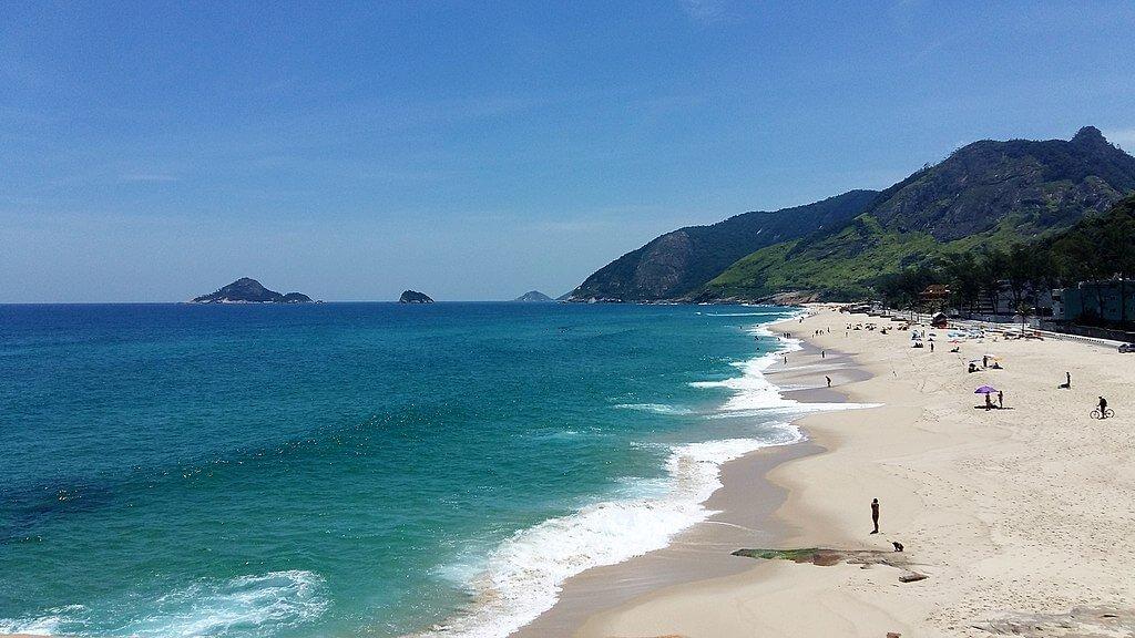 praias para surfar - Macumba, Rio de Janeiro