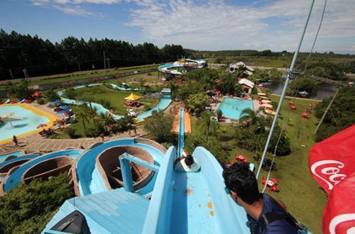 parques aquáticos no Brasil - Acqua Lokos