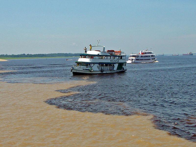 de Manaus à Belém - O que esperar do passeio Manaus x Belém