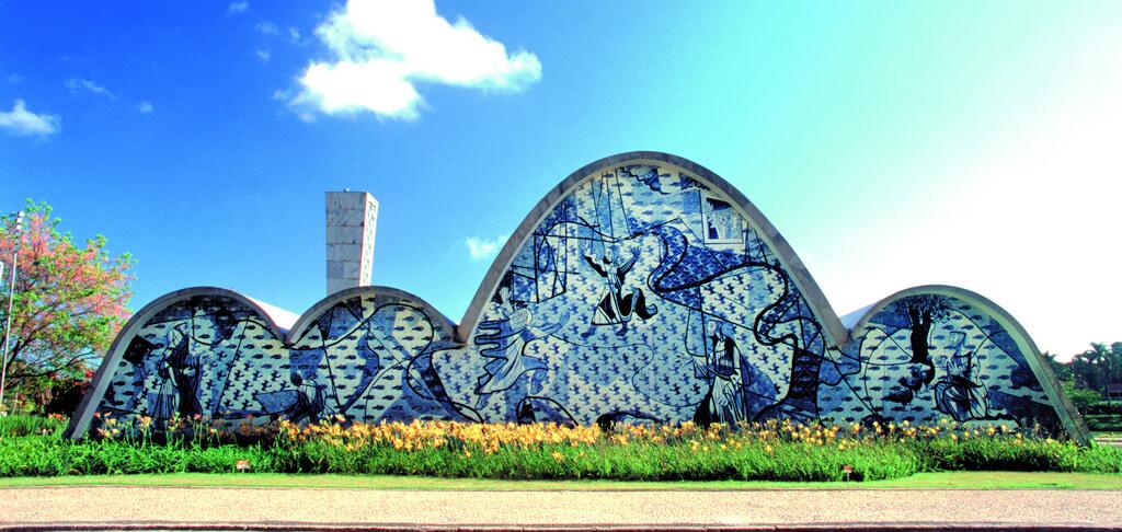 o que fazer em Minas Gerais - Belo Horizonte