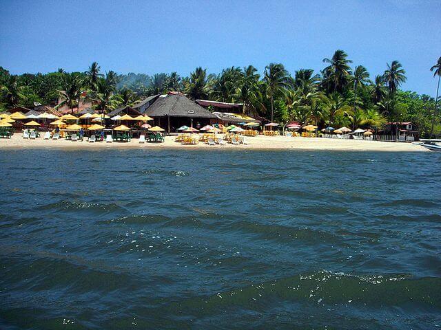 praias para surfar - Boca da Barra - Itacaré, Bahia