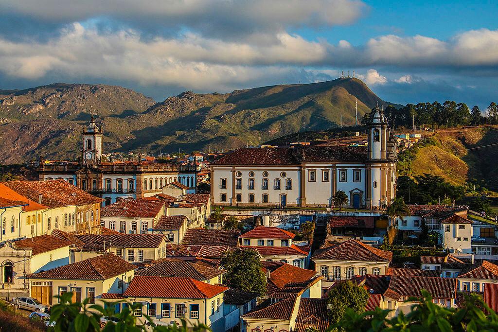 o que fazer em Minas Gerais - Itabirito, Ouro Preto e Mariana