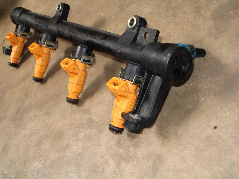 peças de reposição - Bicos injetores