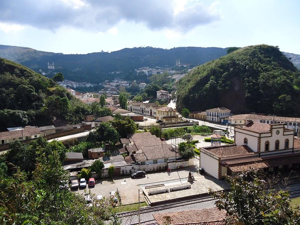 o que fazer em Minas Gerais
