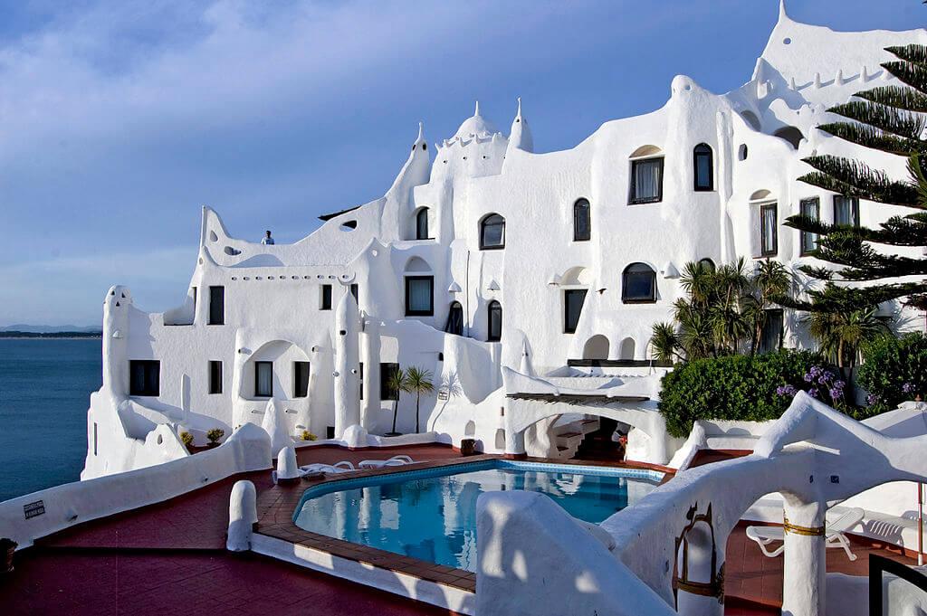 Casapueblo - Casapueblo: conheça as belezas desse ponto turístico