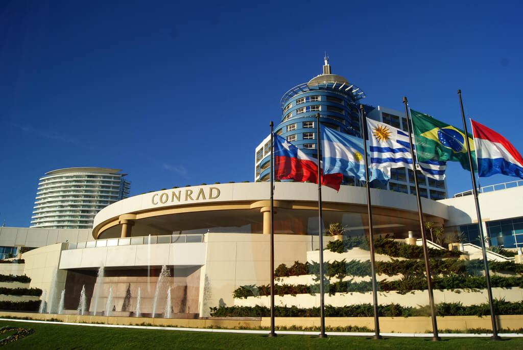 Casapueblo - Conrad Resort & Casino
