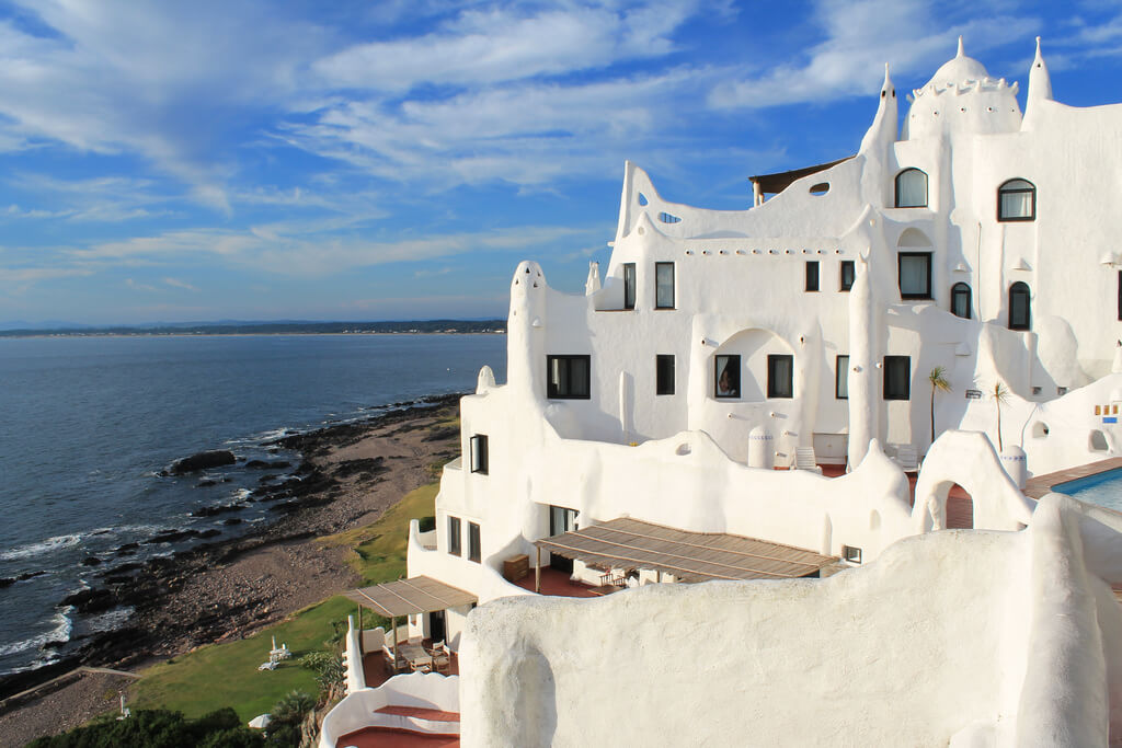 Casapueblo - Casapueblo e outras maravilhas de Punta del Este