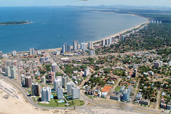 Casapueblo - Playa Mansa e Playa Brava