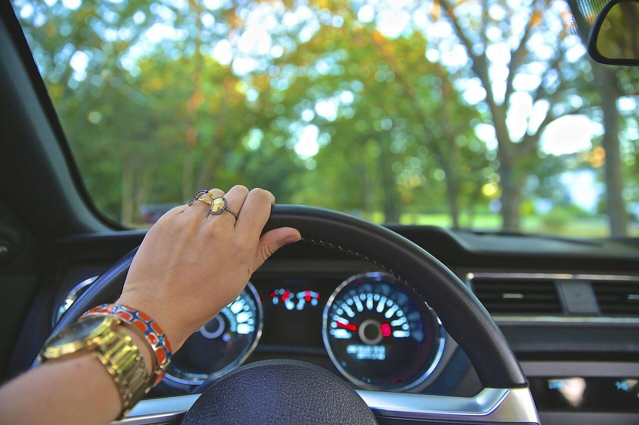 acessórios para carros femininos