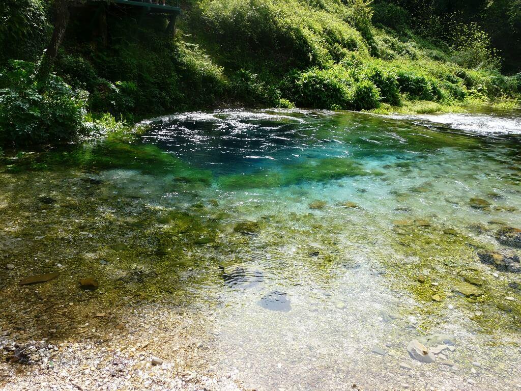 riviera albanesa, albânia