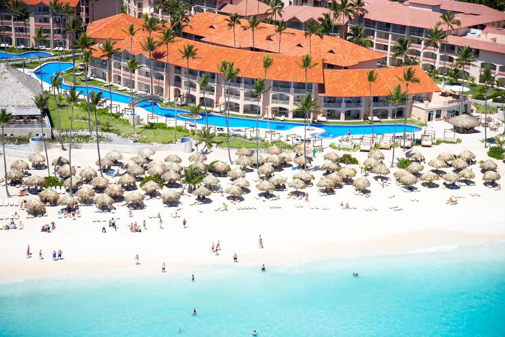 diferença entre hotel, pousada e resort - Resorts