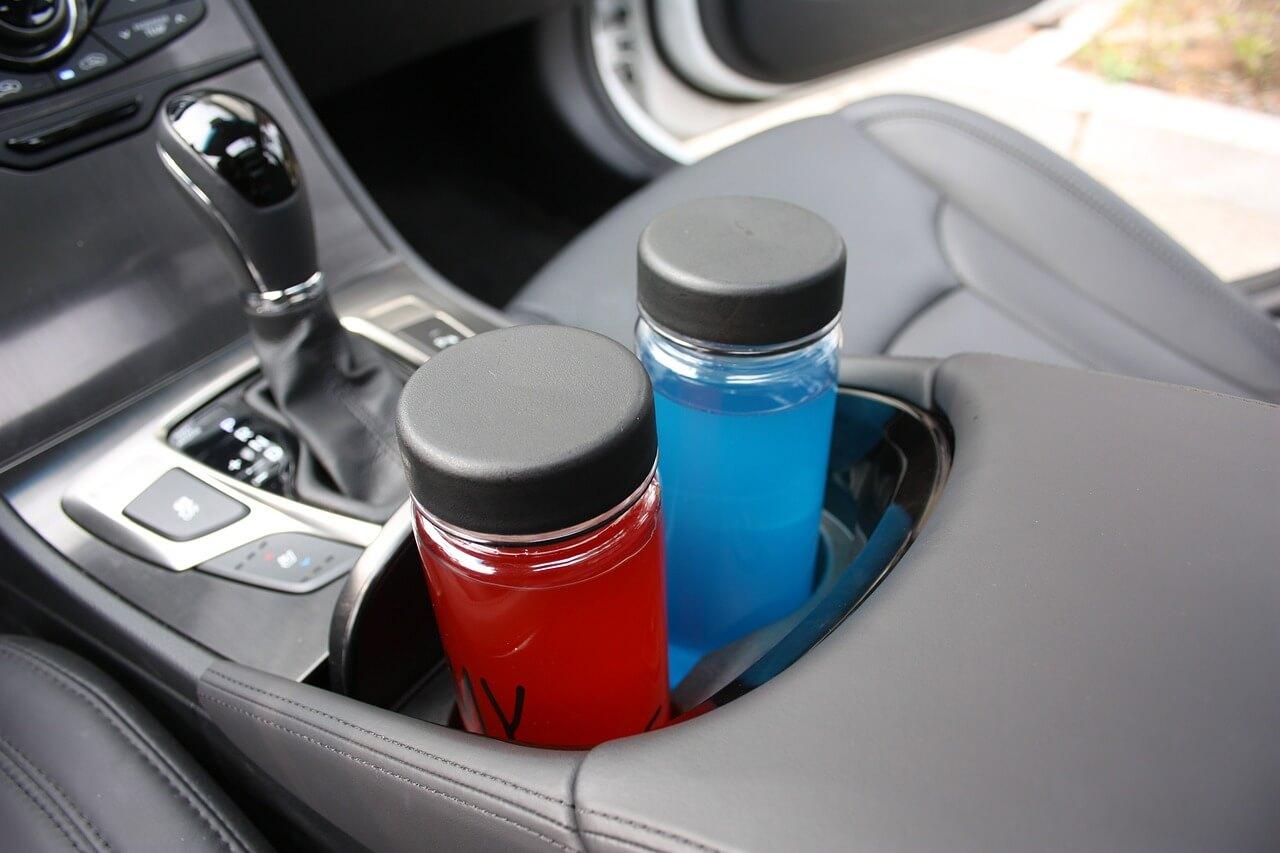 tipos de aditivos para carros - Aditivo orgânico
