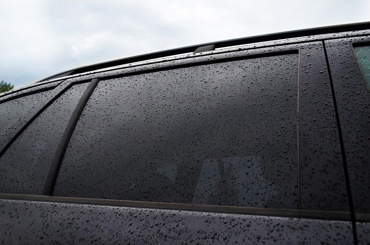 produtos para lavar carros - Limpa vidros