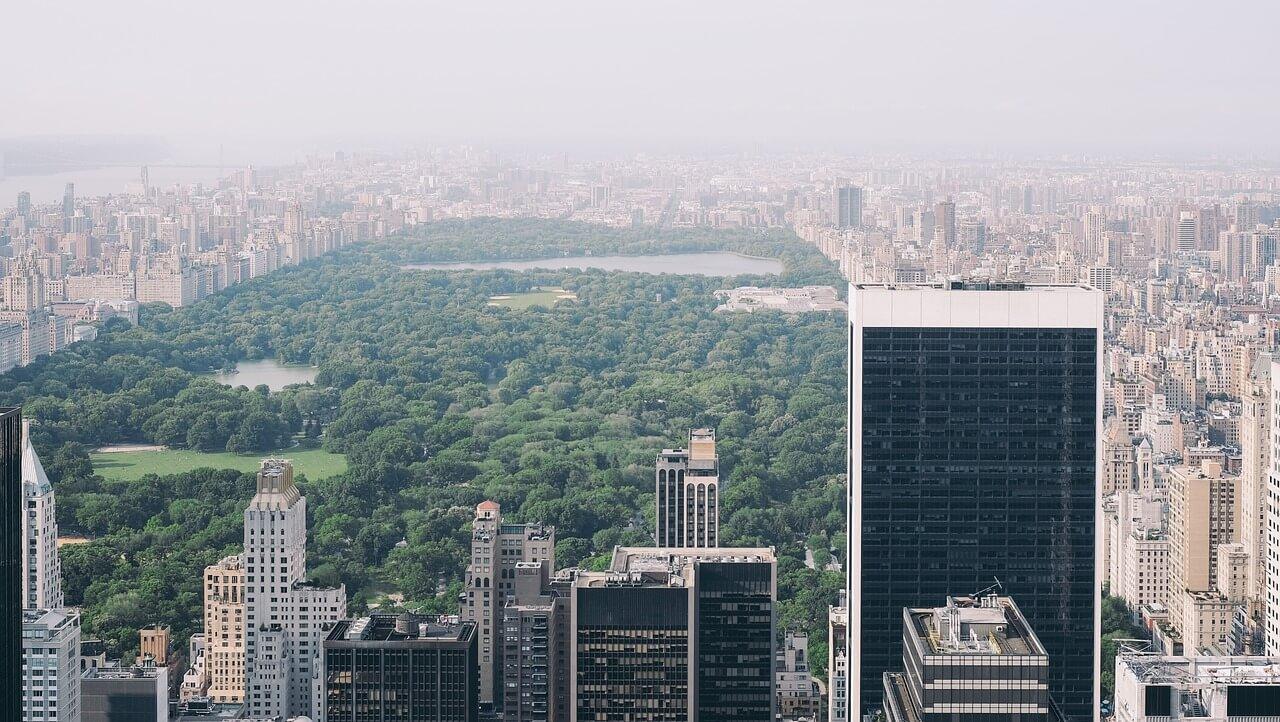 pontos turísticos de Nova York - Central Park