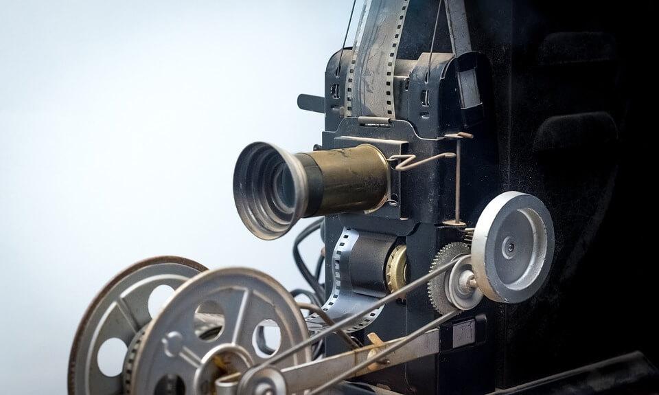 São Bento do Sapucaí - Cinema Paradiso